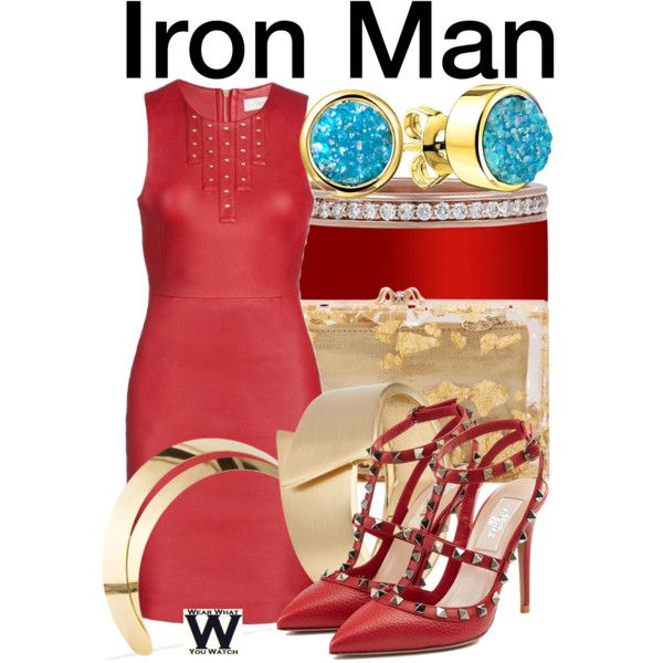 Inspired by Robert Downey Jr as Iron Man in the Marvel franchise.