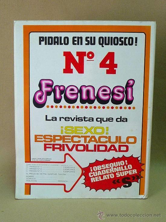 Coleccionismo de Revistas y Periódicos: REVISTA, ESPECIAL, MR GAY, Nº 3, 1979, MANOLO SIERRA, NORMA DUVAL, ENFERMEDADES VENEREAS, HOMOSEXUAL - Foto 2 - 26563683