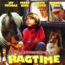 Cuộc Phiêu Lưu Của Chú Ngựa Ragtime