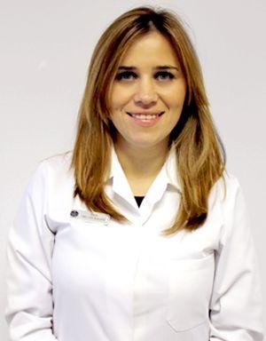 Daiva - Hair Loss Specialist Nurse at The Belgravia Centre Liverpool Street Clinic