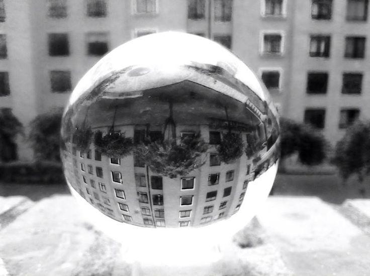 Bola de cristal