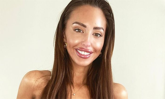 Married At First Sight Australia S Elizabeth Sobinoff Wows Fans With Gorgeous Makeover In 2021 Married At First Sight Fan Makeover Married