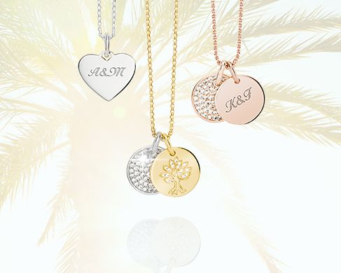 The perfect accessory for friendship statements - Love Coins!