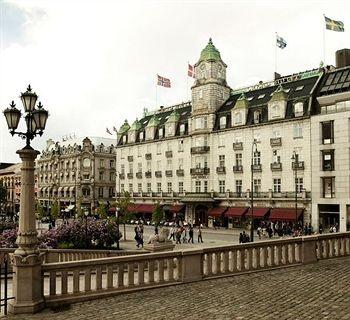 Grand Hotel Oslo, Oslo, Norway