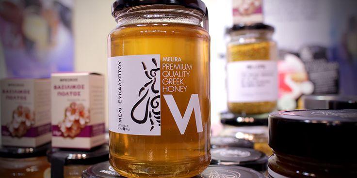 Ένα νέο αρωματικό μέλι από την πλούσια σειρά μελιών της Melira.