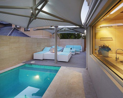 55 Best Alfresco Pool Area Images On Pinterest