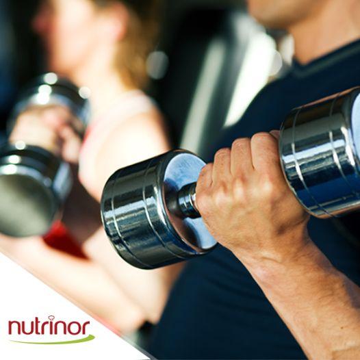 Todos nós sabemos a importância dos exercícios físicos para uma vida mais #Saudável.  Porém, você sabia que muitos exercícios começam antes mesmo de serem executados? Isso acontece porque o nosso cérebro ativa os músculos e ossos só de pensarmos em fazer movimento.