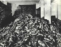 Holocaust, Things That Remind Terrible! Holocaust was the massacre of more than six million adherents of European Jews during World War II, a program of systematic murder, supported by state of Nazi Germany,