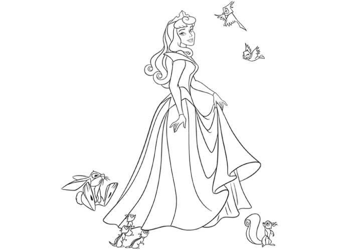 266 best ✿ Aurora ✿ images on Pinterest | Dibujos animados ...