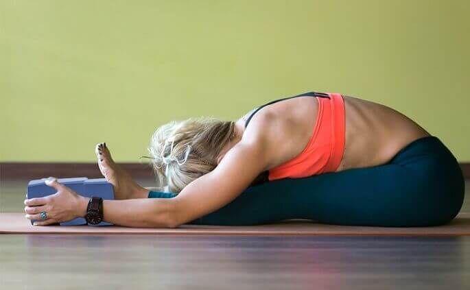 Этот вид йоги идеально подходит тем, кто только начинает практику