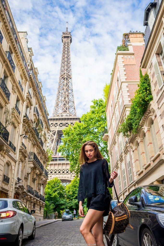 по-настоящему для красивые виды парижа и парижанок фото вправду
