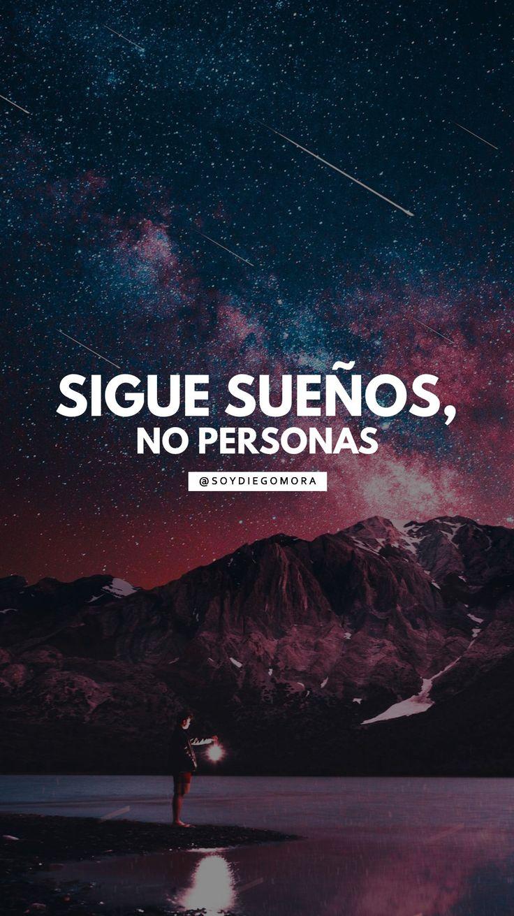 Sigue aquello qué amas #CumpleTuProposito #NuncaTeRindas @soyDiegoMora