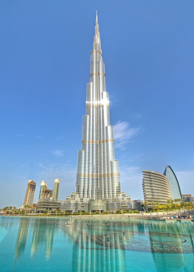 25 most famous architecture buildings - Most Famous Architect In The World