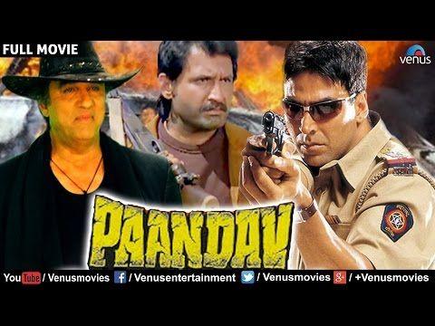 Watch Paandav - Full Movie | Hindi Movies Full Movie | Akshay Kumar Movies | Latest Bollywood Full Movies watch on  https://free123movies.net/watch-paandav-full-movie-hindi-movies-full-movie-akshay-kumar-movies-latest-bollywood-full-movies/