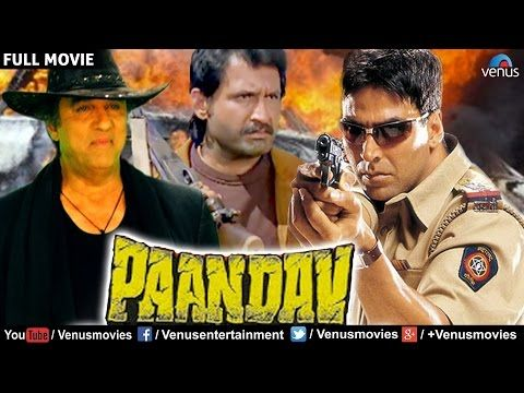 Watch Paandav - Full Movie | Hindi Movies Full Movie | Akshay Kumar Movies | Latest Bollywood Full Movies watch on  https://free123movies.net/watch-paandav-full-movie-hindi-movies-full-movie-akshay-kumar-movies-latest-bollywood-full-movies/