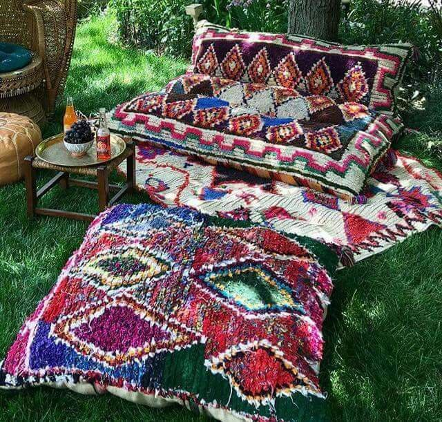 Hippie Floor Pillows : American Hippie Boheme Boho Lifestyle ? Giant Floor Pillows ? Boho Lifestyle ? Pinterest ...