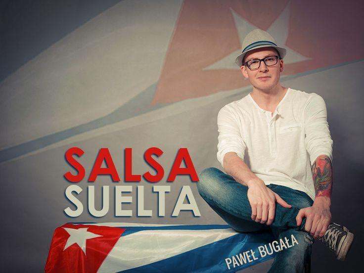 Salsa Suelta z Pawłem Bugałą w piątki o 18:00 od 17.10  Salsa Suelta dotyczy wszelkich form tańczenia solo elementów salsy kubańskiej, ale co za tym idzie wykorzystujemy ją na różne sposoby :)  Zajęcia solowe dla Pań i Panów. Kurs na poziomie początkującym.