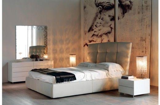 Casa Di Patsi - Έπιπλα και Ιδέες Διακόσμησης - Home Design MARSHALL - Κρεβάτια - Κρεβατοκάμαρα - ΕΠΙΠΛΑ