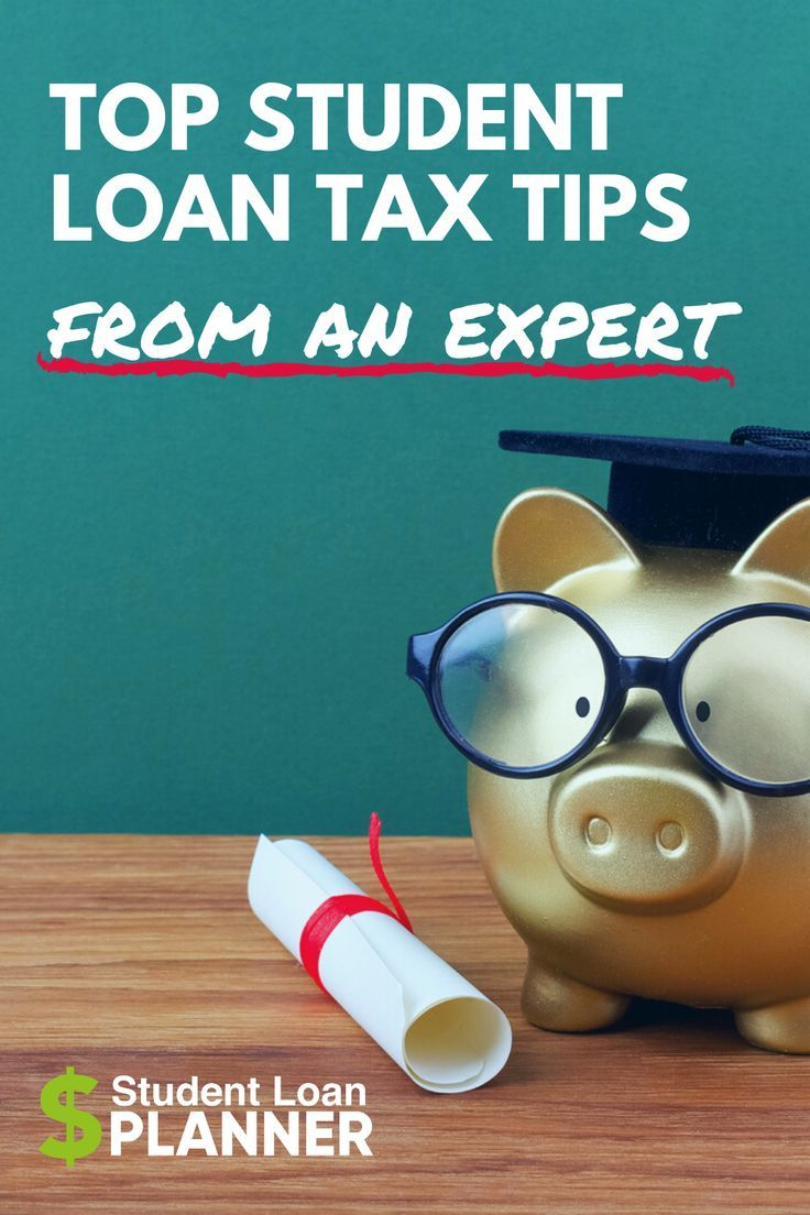 How Taxes And Student Loans Get Weird In A Hurry With Ben Nanney Student Loan Planner In 2020 Student Loans International Student Loans Paying Off Student Loans