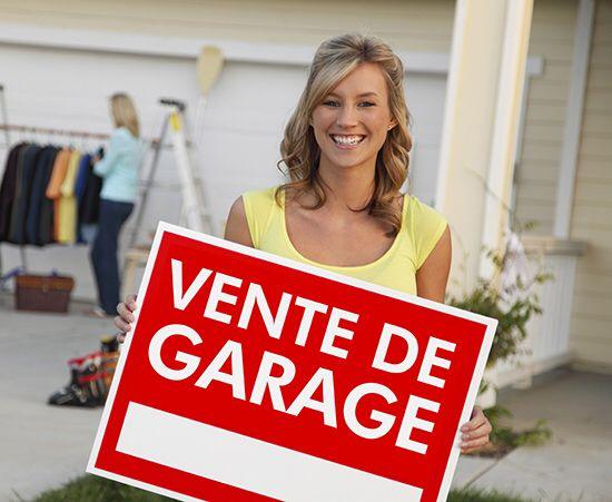 11 conseils pour réussir sa vente de garage Posté le 15 septembre 2015 par esanchez