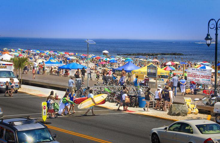 14 best Belmar, NJ images on Pinterest | Belmar beach, New ...