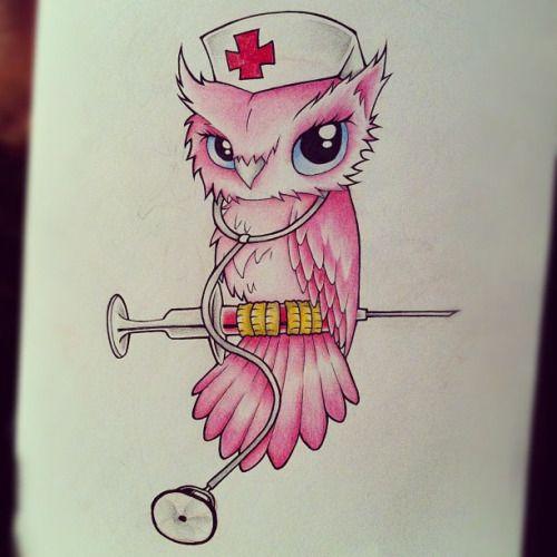 Tattoo Ideas Nurse: 1000+ Ideas About Nurse Tattoos On Pinterest