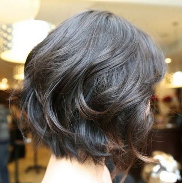 hair perm styles pictures 46 best bobs images on hairstyle chin 8107