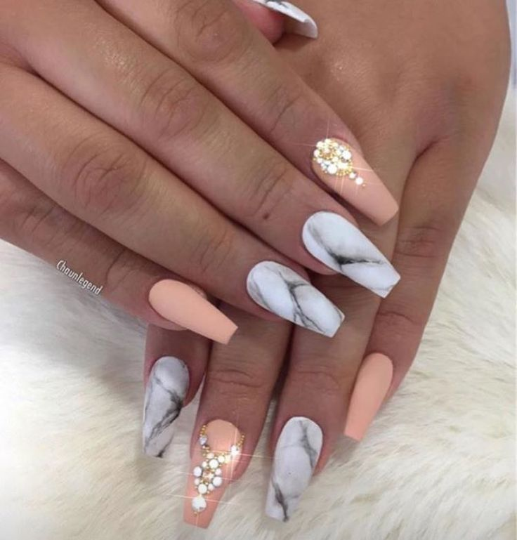 The 25 best diy nexgen nails ideas on pinterest nexgen nails peach x marble xmatte inspo by color 053 prinsesfo Image collections