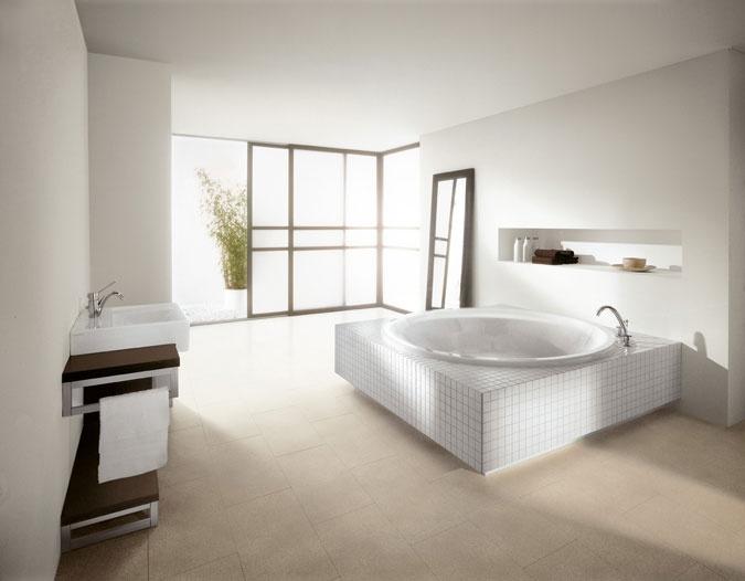 Design koupelny a harmonie dobře působí na naši psychiku http://www.palazzio.cz