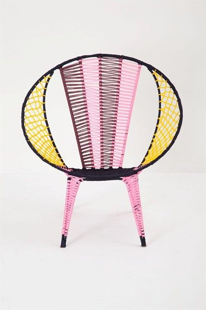 Handwoven Boracay Chair
