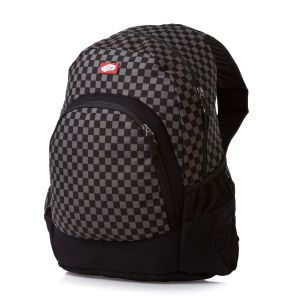 Vans Backpacks - Vans Van Doren Backpack - Black/Charcoal