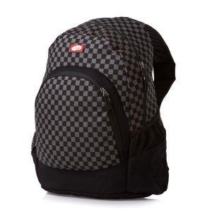 Vans Backpacks - Vans Van Doren Backpack - Black/Charcoal