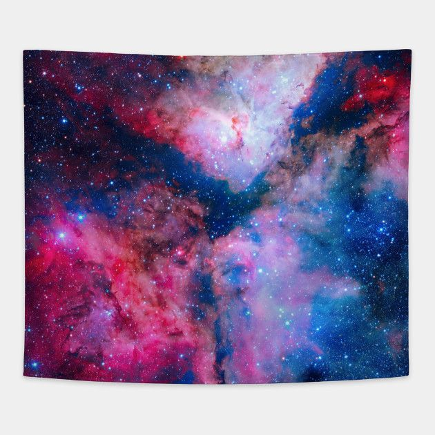 Pink Blue Space Galaxy Galaxy Painting Acrylic The Art Sherpa Galaxy Painting