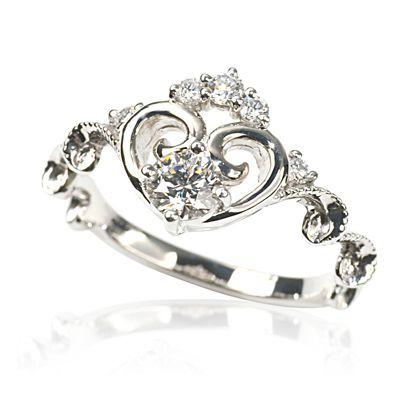 japanese wedding ring cinderella - Cinderella Wedding Ring
