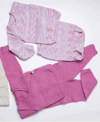 free-baby-knitting-pattern-cardigan-and-pants