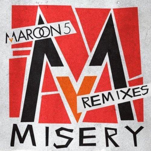 Misery--Marron 5