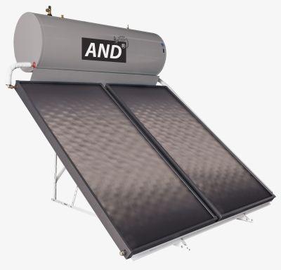 Ηλιακός Θερμοσίφωνας AND-solar