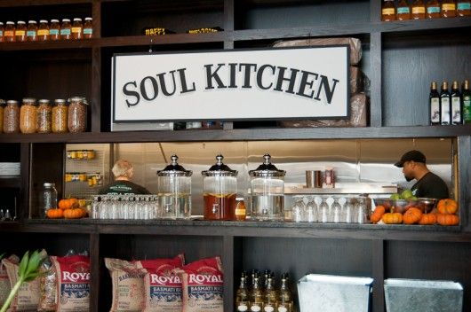 Soul Kitchen in Red Bank is a great place to get a bite and jam out
