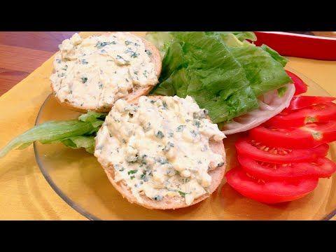 Egg Salad - YouTube