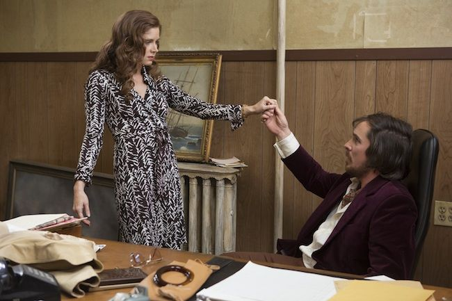 Spotlight On: American Hustle | World of DVF