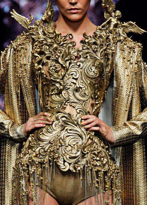 <3 this! #steampunk #fashion