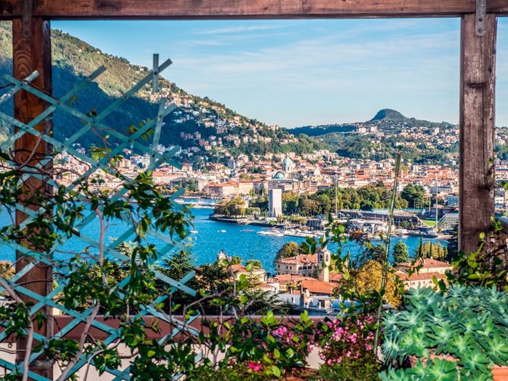 Via Leonardo Da Vinci Como, Como, Italy– Luxury Home For Sale