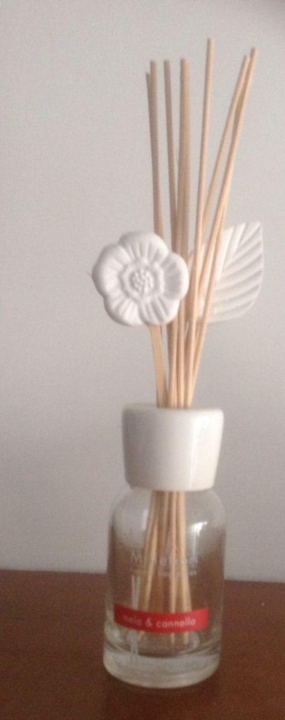 gessetti profumati: gesso scagliola vs polvere ceramica