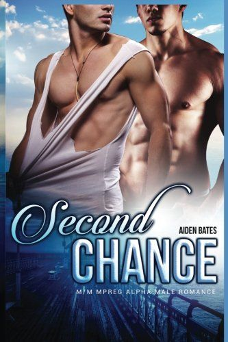 Second Chance by Aiden Bates. Traditionally, parents of alphas and omegas try to pair their children off young. It's thought to be safest all around, and seventeen-year-old alpha Ben never questioned it. He hadn't, that was, until his parents shoved him into a room with an omega named Tyler who was clearly too young to claim. Ben did the right thing. He refused. He walked out of that room, told his family off, and accepted the consequences of that decision. After graduation, he left his...