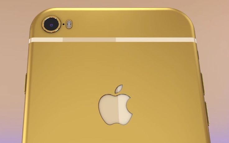Is Apple's iPhone 6 going to feature a glowing Apple logo?