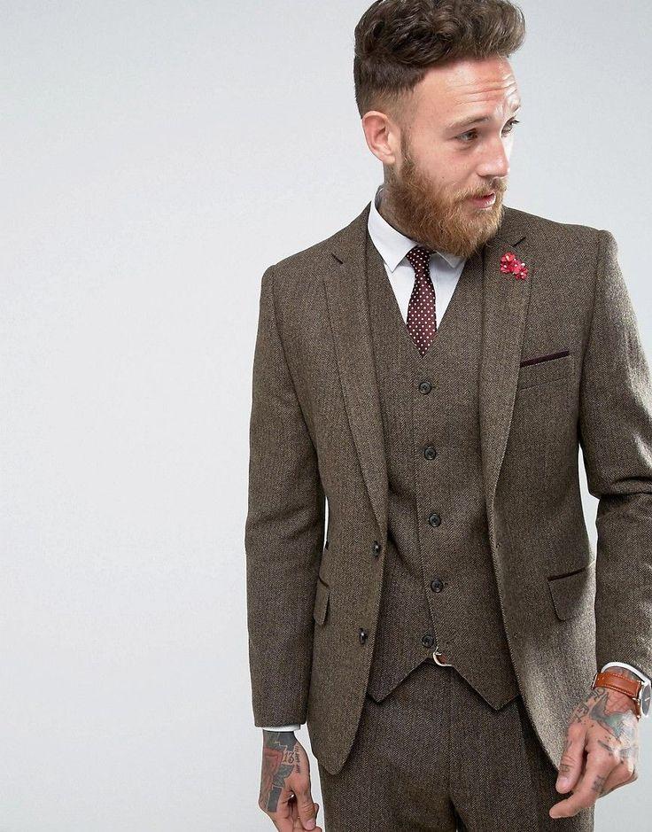 Les 959 meilleures images du tableau Men's Suits :: Suit (Asos ...