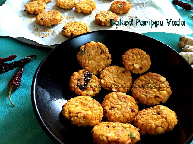 131 best my experiments with food images on pinterest indian my experiments with food baked parippu vada baked lentil fritters forumfinder Images