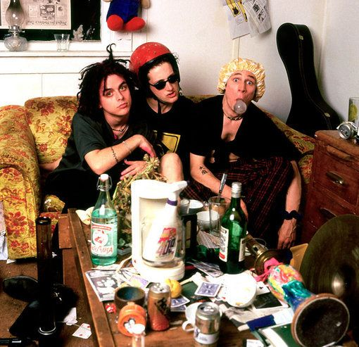 Green Day Photos: A Look Back at the Punk Trio's Career Pictures | Rolling Stone