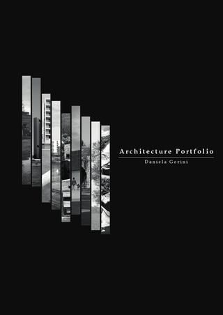 Favorit Les 25 meilleures idées de la catégorie Portfolio d'architecture  QL33