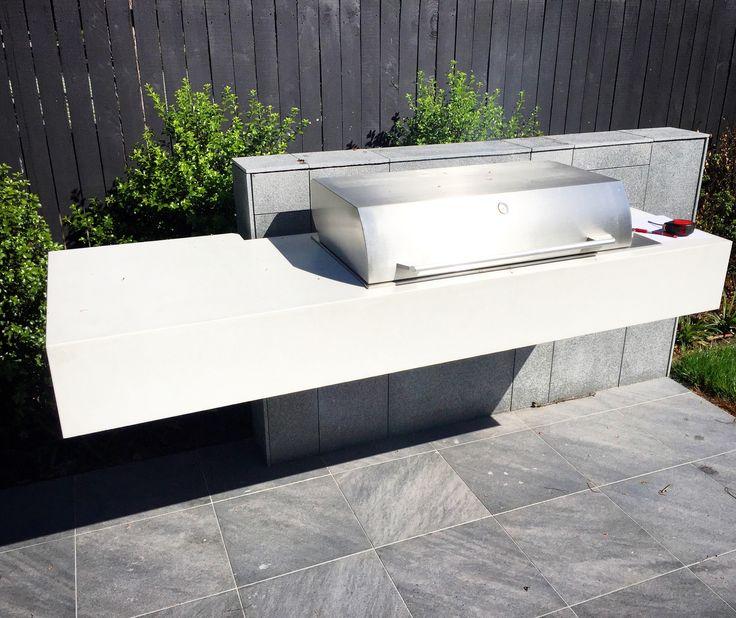 128 best Modern Design ... Outdoor Kitchen images on Pinterest ...